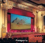 Экран с электроприводом Draper Paragon 630x843 MW (3:4)