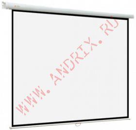 Настенный экран ViewScreen Lotus 406x305 см MW 16:9 (394*222)